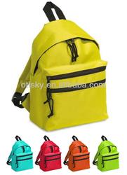 600D Polyester backpack, school bag