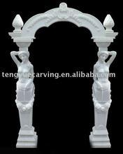 marble door frame(WEC1245)