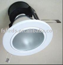 "2.5"" Vertical Ceiling downlight E27/PLC"