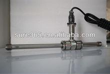 pulse output fluid turbine flowmeter instruments,ISO Certificated