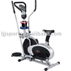 Elliptical with disc home bike YY-808