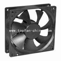 90mm dc computer fan