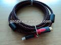hdmi a hdmi cable de red con trenza