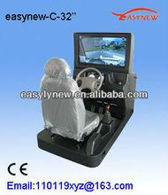 car driving simulator Arabic/English
