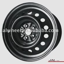 High Quality China Steel Wheel Rim 16 inch on Sale