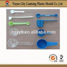 ISO 9001 Manufacture 2g Plastic Measuring Spoon/Scoop