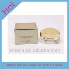 2014 the best anti wrinkle dark circle eye cream