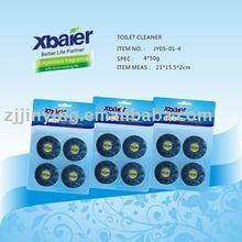 Solid Toilet Bowl Detergent/Toilet Acid Cleaner/Toilet block