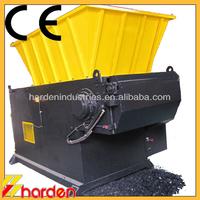 plastic shredder / plastic crusher