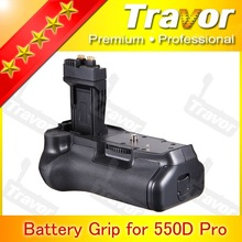 For CANON 550D/600D/Rebel T2i/T3i Battery Grip