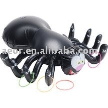 2012 Inflatable Halloween products/ Holloween inflatable spider