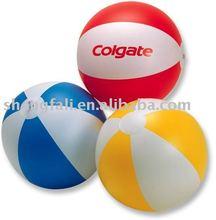 Inflatable beach ball beach balls