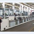 label máquina de impressão