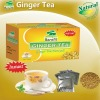 ginger tea health drink