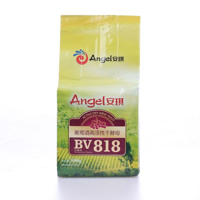 Angeprix ra-4 levure de vin vin de fruits