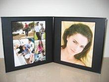 8x10 portrait, family, wedding, event Cardboard Photo Holder