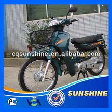SX110-9 Dayang Model 110CC Cub Motorcycles