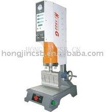 Ultrasonic plastic welder machine for plastic parts model HJ-2022G