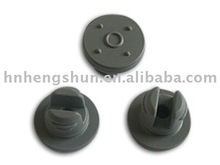 Nontoxic Moulded Silicone Rubber Stopper
