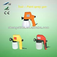 Electric painting tool spray gun SSD-5501