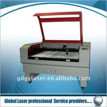 Double Head Label Laser Engraving Machine