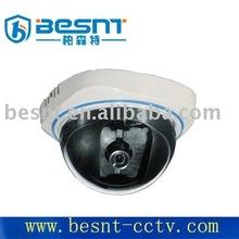 2012 Mini 1/3 inch SONY Super HAD CCD 480TVL dome CCTV cameras ( indoor dome cameras) BS-603GS