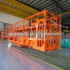 FXGL-2 High Chlorinated Polyethylene Anticorrosive Intermediate Paint