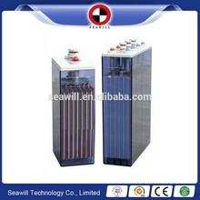 OPZS maintenance free solar battery 2v 600Ah