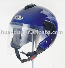 low price open face helmet/motor helmet HD-50R