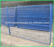 Construction Portable Fence Canada(ISO9001)