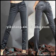 2012 Newest Skinny Women Jeans DK-71