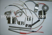 ceramic/mica band heater