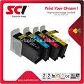 108xl cartuchos de tinta compatibles para lexmark perspectiva pro205 208 cartucho de tinta compatible 108xl 100xl 105xl