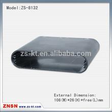 ZS-8132 Data acquisition cell aluminum box 108*26mm