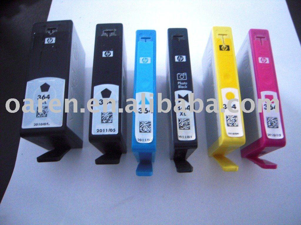 364 compatibile per inkjet hp 364xl cartuccia di inchiostro cartuccia stampante cartucce di. Black Bedroom Furniture Sets. Home Design Ideas