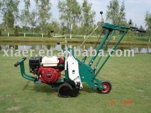Grass sod cutter