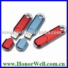 OEM Promotion Gift premium metal usb pen drive2.0