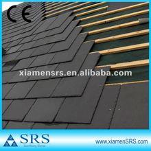 Cheap China Natural Black Roofing slate