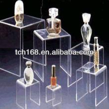 Acrylic cosmetics stand