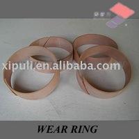 phenolic wear ring