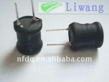 8*10 Radial choke inductor