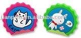 3D Animal Fridge Magnets with Custom Design