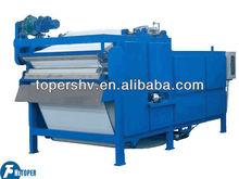 Belt Filters for waste water,sludge filter press
