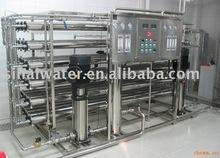 mobile RO syatem water treatment equipment /system /plant