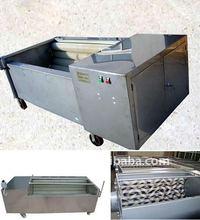 Carrot Washing Machine Fruit Washing Machine Vegetable Washing Machine
