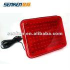 surface mount warning LED/strobe light for vehicle