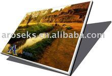 Brand new and Original Packing 15.6 inch 1CCFL Backlight LCD Screen LTN156AT01-V01 WXGA HD Glare da tela LCD