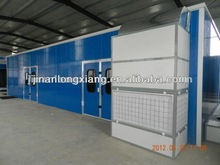Professional Manufacturer of Furniture Spray Booth
