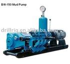 Triplex Mud Pump BW-150