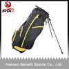 Waterproof lightweight golf stand bag